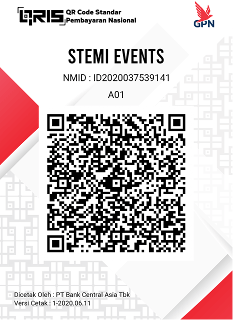Mobile Payment QR Code