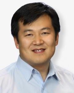 Peter Liu 刘彼得
